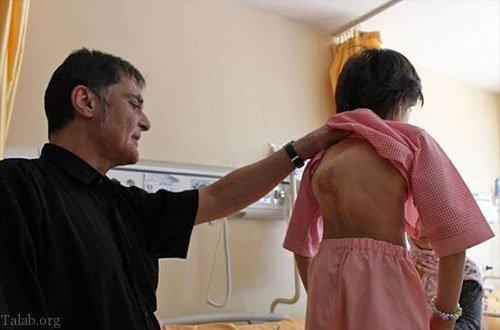 بیوگرافی پروفسور کیوان مزدا جراح و پزشک | علت مرگ دکتر کیوان مزدا