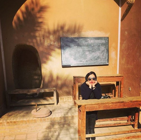 بیوگرافی لیلا اوتادی | عکس های زندگی و همسر لیلا اوتادی