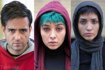 تصاویر بازیگران سریال ممنوعه   اسامی بازیگران سریال ممنوعه