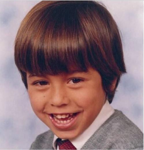 تصاویر دوران کودکی ستاره های مشهور هالیوود + شباهت عجیب بازیگران هالیوود