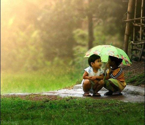 اشعار زیبا در مورد دوران کودکی | شعر زیبا درباره خاطرات کودکی