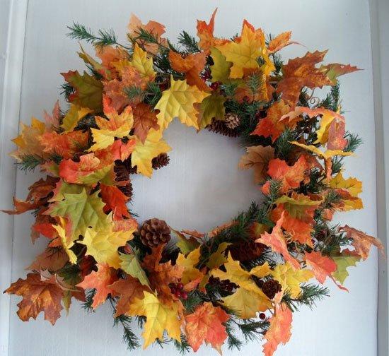 12 نکته برای دکوراسیون پاییزی + چیدمان گرم در فصل پاییز