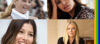 تناسب اندام ستاره های زن هالیوود + راز خوش اندام بودن زنان هالیوود