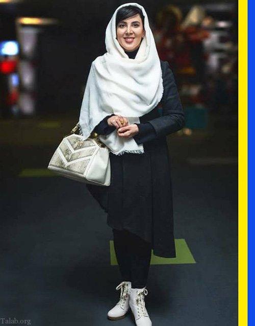 عکس های بازیگران جوان زن مجرد ایرانی + بیوگرافی کوتاه بازیگران