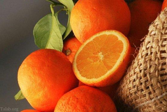 خواص بی نظیر پرتقال | آشنای با خواص و مضرات پرتقال