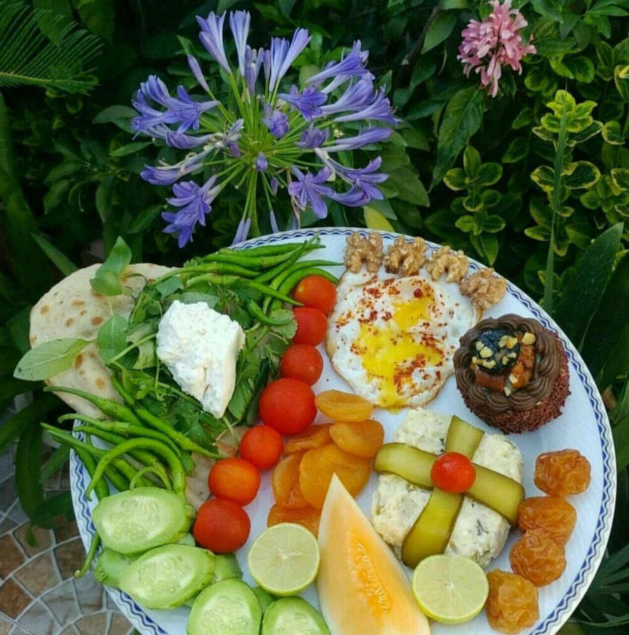 بهترین نکات برای داشتن یک عصرانه مقوی و مفید
