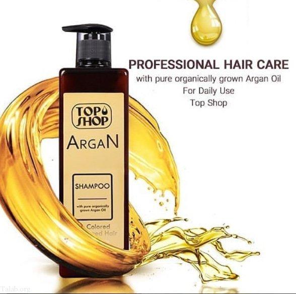 خواص روغن آرگان | فواید روغن آرگان برای پوست و مو و ناخن