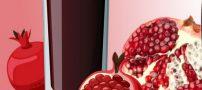 خواص آب انار برای سلامت بدن | خواص انار در درمان سرماخوردگی
