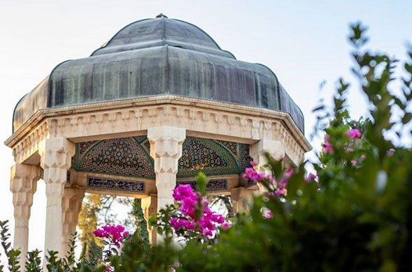عکس پروفایل حافظ شیرازی | عکس نوشته اشعار حافظ
