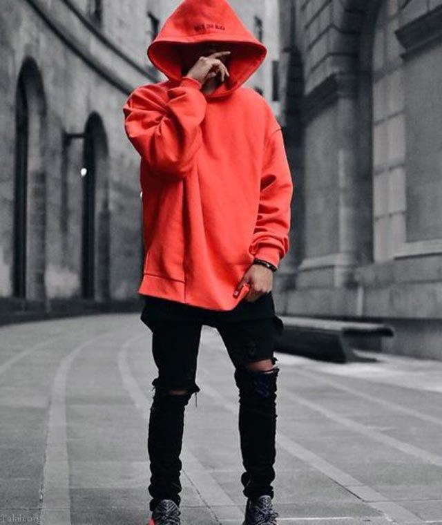 تیپ و استایل پاییزی مردانه 2019 (ست کامل لباس مردانه مخصوص پاییز)