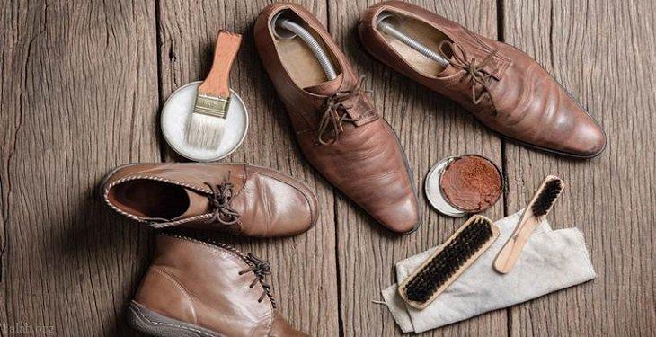 روش های اصولی برای نگهداری و تمیز کردن محصولات چرمی