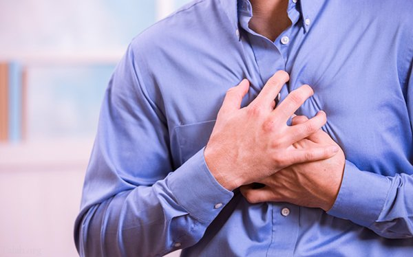 نکاتی جالب در مورد قلب انسان + نحوه عملکرد قلب انسان
