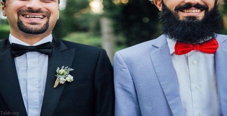 بهترین ست لباس برای آقایان در مهمانی های رسمی و مهم
