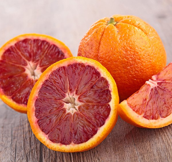 خواص پرتقال خونی یا پرتقال سرخ برای سلامتی بدن