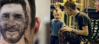 تصاویری از مدل موهای عجیب و غریب مردانه و زنانه 2019