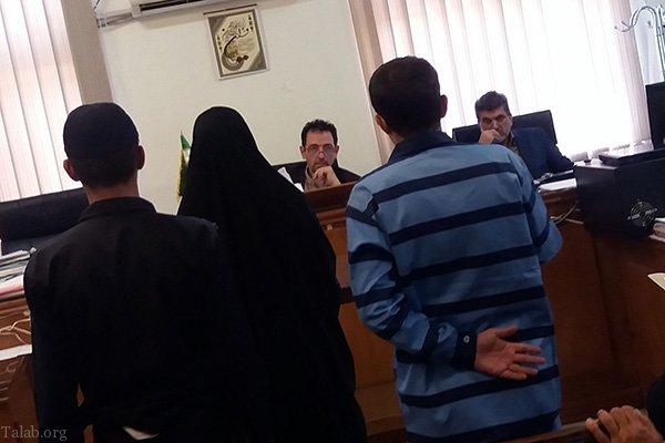 انتشار فیلم مستهجن پورن از دختر جوان تهرانی !