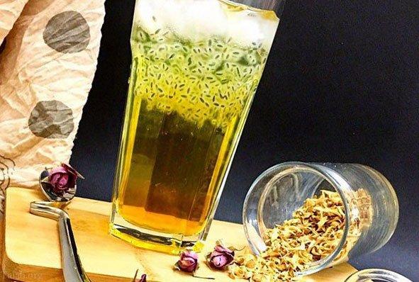 خواص دانه هل + طرز تهیه شربت هل برای تقویت معده