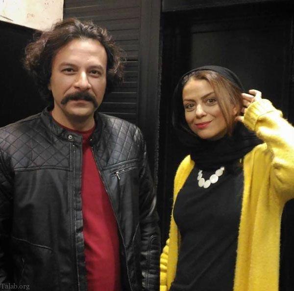 بیوگرافی بازیگران سریال بانوی عمارت   خلاصه داستان سریال بانوی عمارت