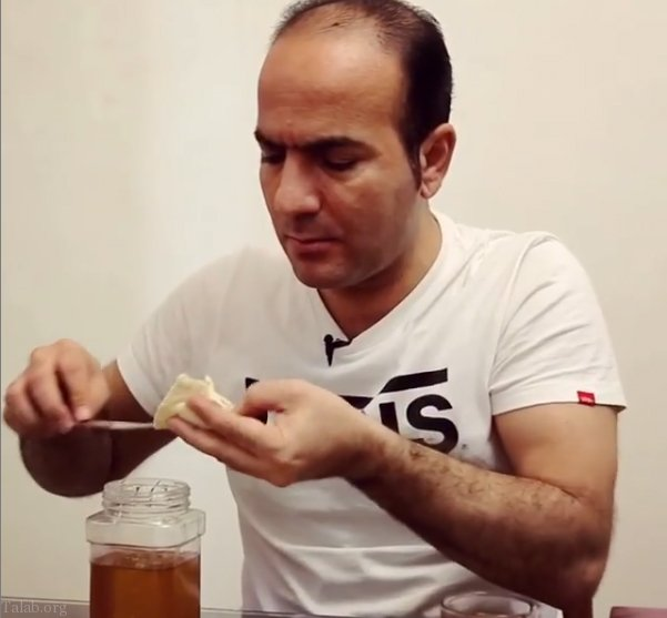 بیوگرافی حسن ریوندی و همسرش + زندگی شخصی حسن ریوندی