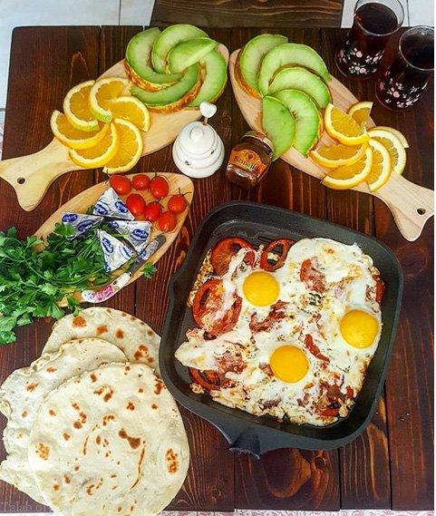 بهترین و بدترین خوراکی ها برای صبحانه | صبحانه ساده و مقوی
