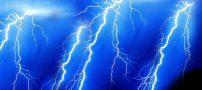 تعبیر خواب برق و یا صاعقه + تعبیر خواب الکتریسیته و برق
