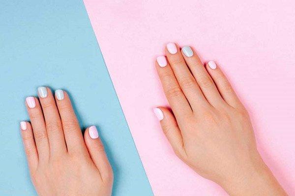 10 + 1 ترفند مهم برای تقویت و افزایش زیبایی ناخن