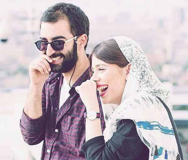 بیوگرافی کیوان ساکت اف و همسرش + عکس های کيوان ساکت اف
