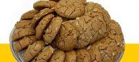 آموزش طرز تهیه شیرینی گردویی خوشمزه در منزل + نکات شیرینی گردویی