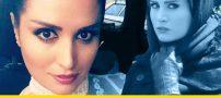 بیوگرافی آن ماری سلامه و همسرش   بازیگر لبنانی سریال حوالی پاییز