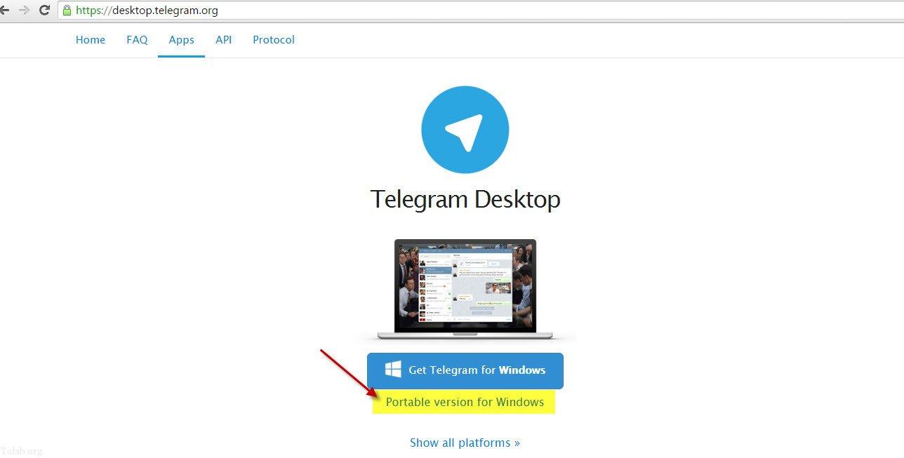 آموزش کامل نصب و استفاده همزمان از چند اکانت تلگرام روی کامپیوتر
