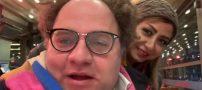 بیوگرافی مستر تیستر و همسرش (زندگی حمید سپیدنام و همسرش پگاه)