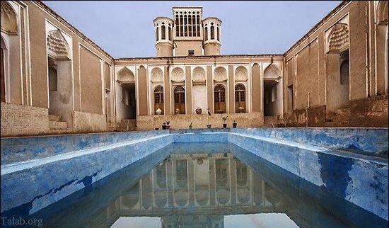 آشنایی با دیدنی ترین مکان های گردشگری ایران در زمستان (عکس)