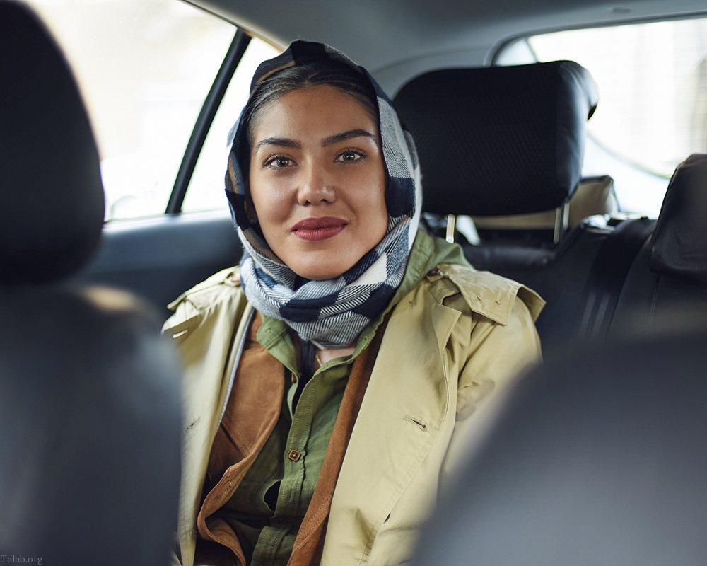 پرسفر ترین مسافر اسنپ یک خانم معلم است (عکس)