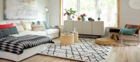 5 ترفند ساده برای چیدمان منزل طبق فرم و ابعاد خانه