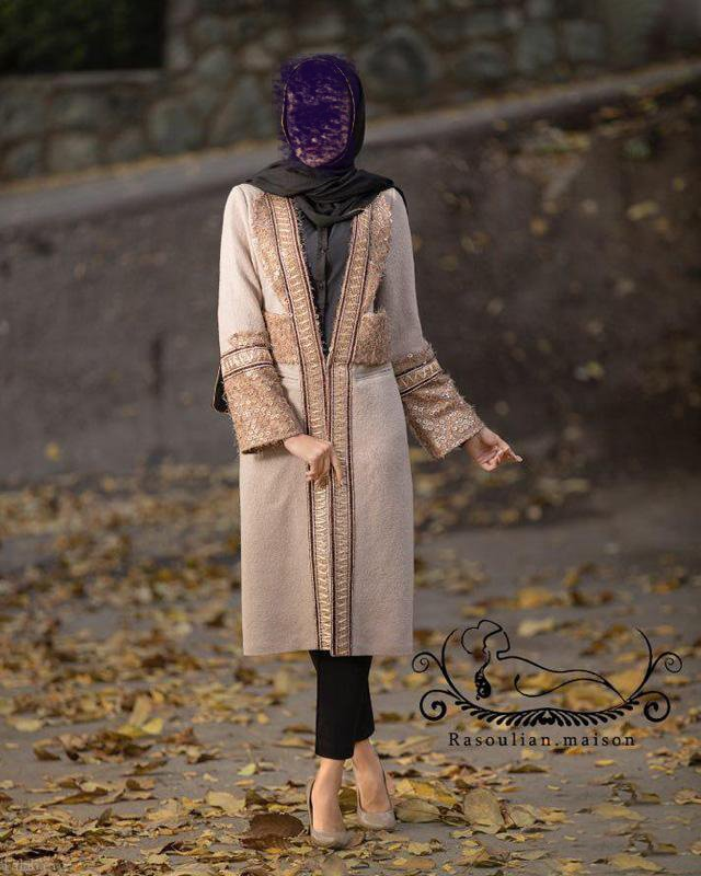مدل مانتو 99 | زیباترین مدل مانتو مجلسی عید نوروز 1399