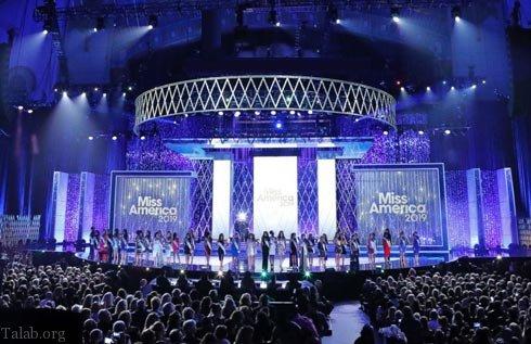 انتخاب دختران شایسته آمریکا و فیلیپین در سال 2019 (عکس)
