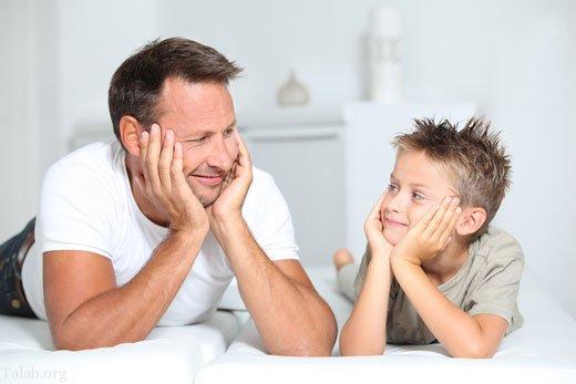 روش های مفید برای تربیت کودکان | نکاتی مفید جهت تربیت فرزندان