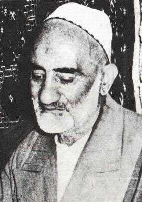 داستان کوتاه و جالب از مرحوم شیخ رجبعلی خیاط