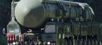 خطرناک ترین موشک روسیه با نام روز قیامت (عکس)