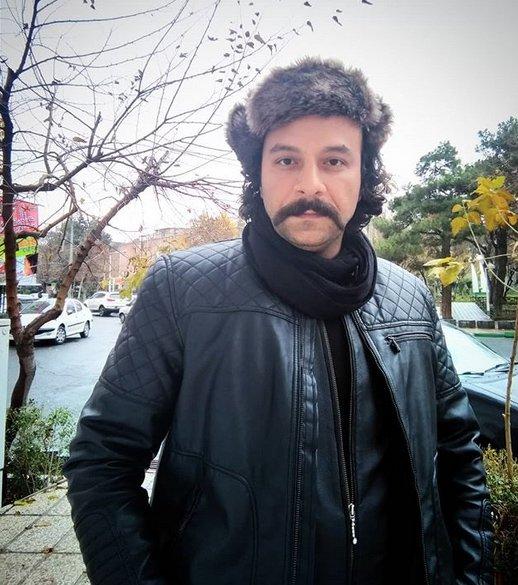 بیوگرافی حسام منظور + عکس و زندگی شخصی حسام منظور