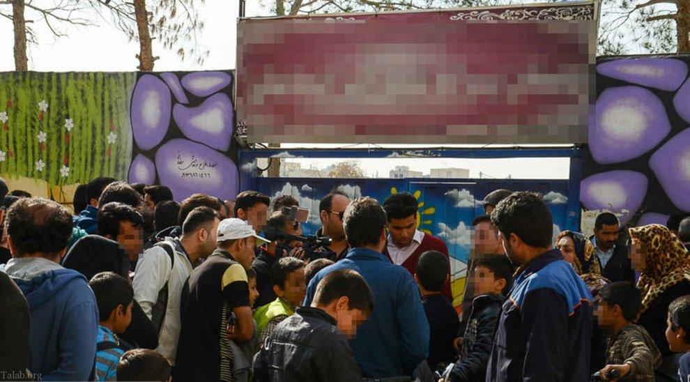 جزئیات تجاوز جنسی به دانش آموزان در مدرسه اصفهان (عکس)