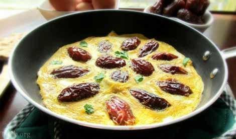 طرز تهیه غذا و سالاد مخصوص شب یلدا (شام شب یلدا)