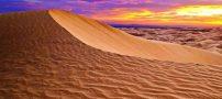 تعبیر خواب صحرا و بیابان از بزرگان علم تعبیر خواب
