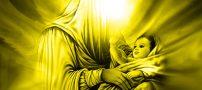 اس ام اس تبریک ولادت حضرت عیسی مسیح (ع)   متن تبریک ولادت حضرت مسیح