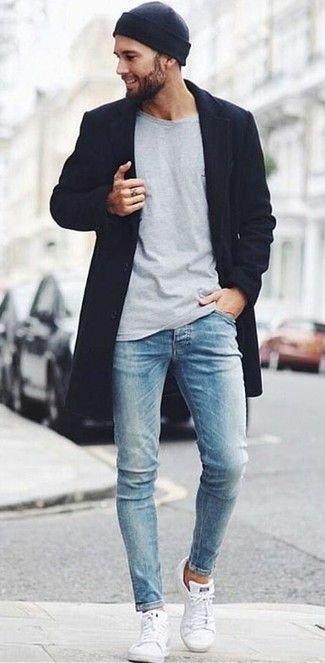 مدل شلوار جین مردانه عید 2019   مدل های شوار جین مردانه و پسرانه 2019
