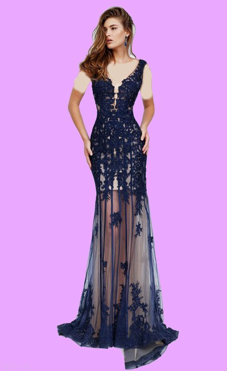 مدل لباس شب 2019 | انواع مدل لباس شب و مجلسی 2019