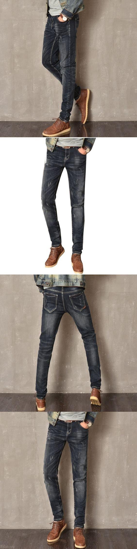 مدل شلوار جین مردانه عید 2020 | مدل های شوار جین مردانه و پسرانه 2020