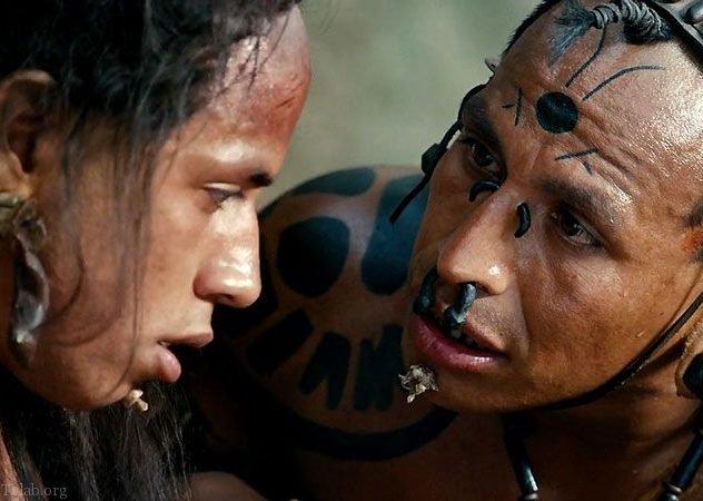 رازهای زندگی قوم مایا | قوم مایا و ارتباط با فرازمینی ها