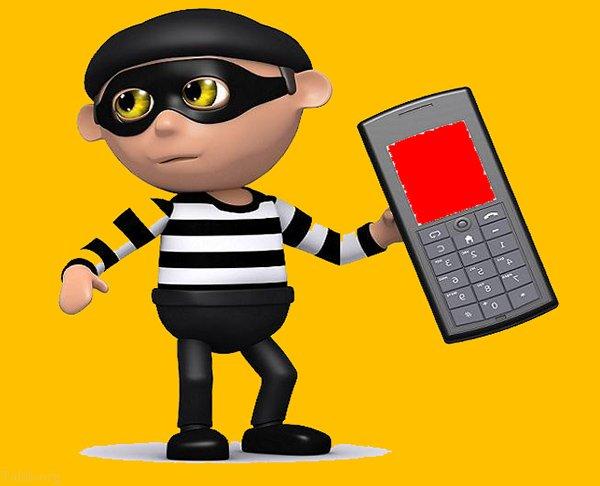 قاچاق گوشی های سرقتی از ایران به کشورهای همسایه !