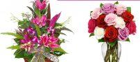 مدل های زیبای سبد گل 2020 | مدل های دسته گل زیبای عروسی و نامزدی 2020